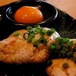 宮崎鶏の旨い店 鶏一直線 -