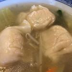博雅 - 水餃子