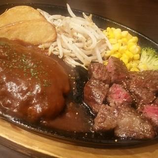 使用しているお肉はすべて国産!
