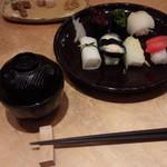 京漬物味わい処 西利 -