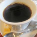 YAMAZAKI COFFEE - ドリンク写真:ブレンドコーヒー