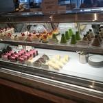 丸福珈琲店 - アンジェココのケーキ達