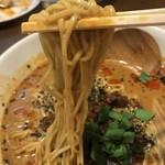 中華食酒館 天一坊 - 【2017.4.25】濃厚なスープが麺に絡みまくる。