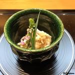 日本料理 旬菜和田 - 天然とら河豚のブツネリ