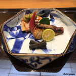日本料理 旬菜和田 - 焼物