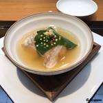 日本料理 旬菜和田 - 蒸物