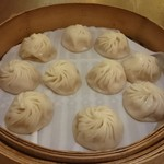 DIN TAI FUNG - 料理写真:
