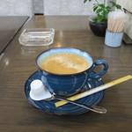 66362955 - 炭焼きコーヒー