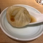 京華小吃 - 小籠包