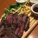 肉バルGABURICO 錦糸町駅前店 -