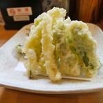 66365723 - 春野菜天ぷら