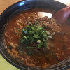 金太郎 - 料理写真:激辛火山ラーメン ¥980+税