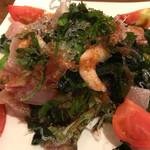 島料理 海響 -