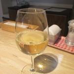66371105 - 白ワイン