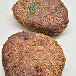 バックシュトゥーベ ツオップ - かつカレーパンとカレーパン