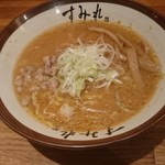 66374721 - 味噌ラーメン900円