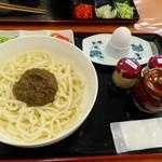 じゃじゃめん 八番 - 料理写真:じゃじゃ麺(大)