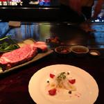 ステーキ&ワイン いしざき 本店 -