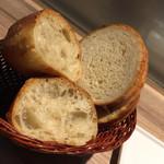 66377661 - 焼き立てのパン