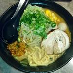 麺処かっすい55 - 料理写真:
