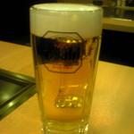 ええとこどり - 生ビール