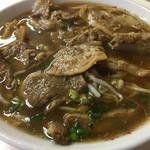 66379595 - 豚肉はショウガ風味
