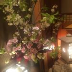 びわね - お花も、キレイ✨⭐️