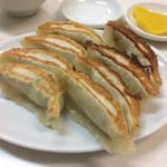 ちゅうかはうすエッセン - 料理写真: