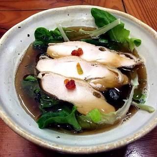 じゅうたろう - 料理写真:和風しょうゆラーメン