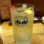 ぢどり亭 - ハイボール:367円