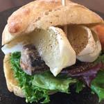 Blanc - オイルサーディンと小夏のサンドイッチ