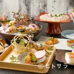 お料理 七草 - 思い出深いひとときを彩る、豪華絢爛なコース各種