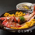 お料理 七草 - 選りすぐりの器に盛られた、芸術とも言える秀逸な一皿