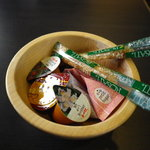 ホヌハレカフェ - 砂糖他