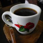 ホヌハレカフェ - ブレンドコーヒー