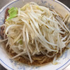 らーめん大 - 料理写真:ラーメン (野菜普通)