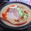 麺屋 焔 - 料理写真:たんたんめん