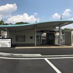 66394820 - あき亀山駅