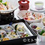 西村屋 和味旬彩 - ご家族でお祝いするハレの日にぴったりな和食