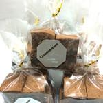 Cake & Cookie Lindenbaum -