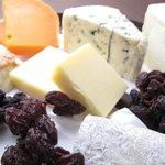 ル・トランブルー - ナチュラルチーズ各種