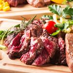プライベート個室×肉バル MEATBOY N.Y - 料理写真: