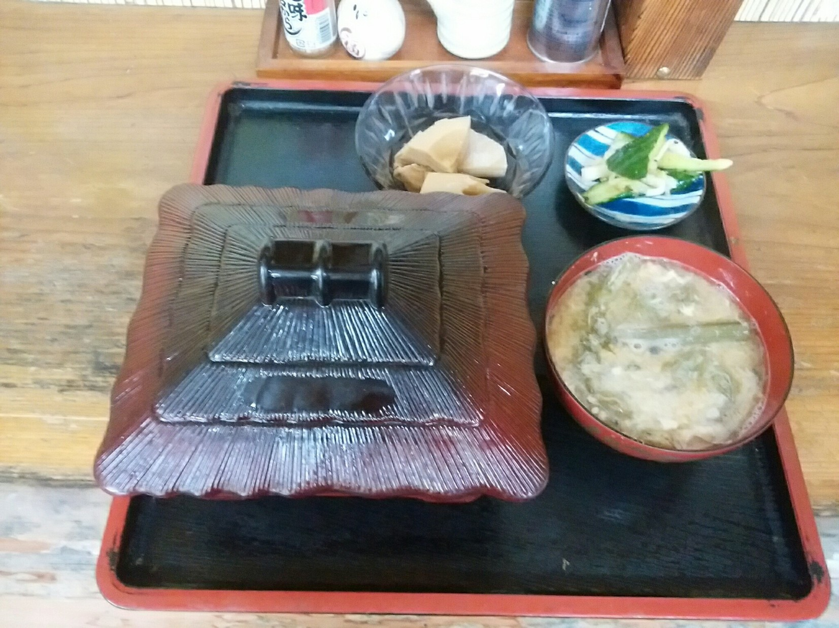 焼肉バッファロー