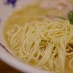 博多ラーメンセンター - 麺