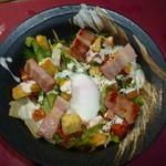 沖縄料理 がちまやー - シーザーサラダ