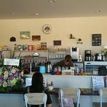 ハイズ カフェ - 店内