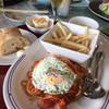 JGM宇都宮ゴルフクラブコースレストラン - 料理写真: