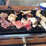 鹿児島ラーメン 真琴 - 2017年05月02日