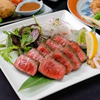 """★SHUN青山店は""""肉""""にこだわります★"""