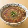牛肉サンラータン麺